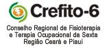 Banner Crefito