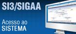 Banner SI3 SIGAA